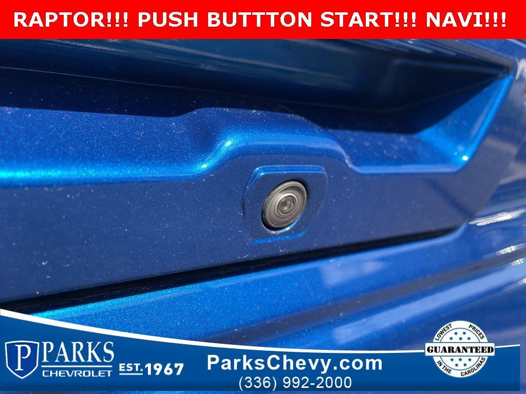 2017 Ford F-150 SuperCrew Cab 4x4, Pickup #1K5189 - photo 54