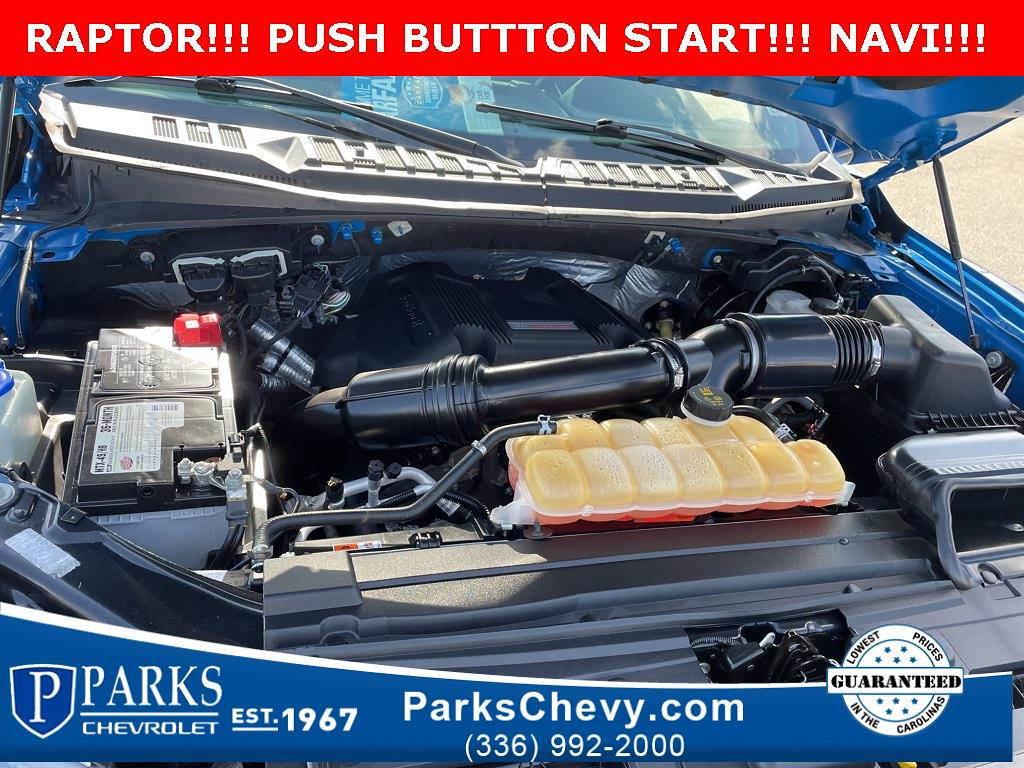 2017 Ford F-150 SuperCrew Cab 4x4, Pickup #1K5189 - photo 57
