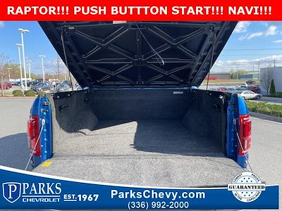 2017 Ford F-150 SuperCrew Cab 4x4, Pickup #1K5189 - photo 13