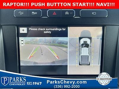 2017 Ford F-150 SuperCrew Cab 4x4, Pickup #1K5189 - photo 22