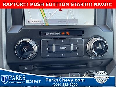 2017 Ford F-150 SuperCrew Cab 4x4, Pickup #1K5189 - photo 24