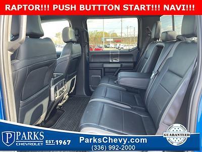 2017 Ford F-150 SuperCrew Cab 4x4, Pickup #1K5189 - photo 40