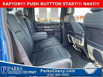 2017 Ford F-150 SuperCrew Cab 4x4, Pickup #1K5189 - photo 43