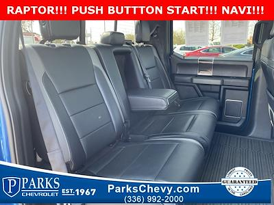 2017 Ford F-150 SuperCrew Cab 4x4, Pickup #1K5189 - photo 44