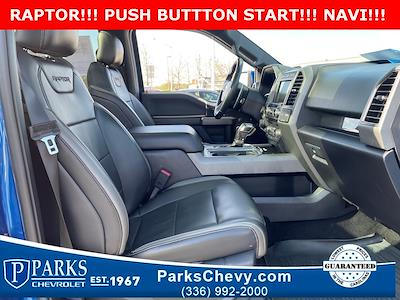 2017 Ford F-150 SuperCrew Cab 4x4, Pickup #1K5189 - photo 46