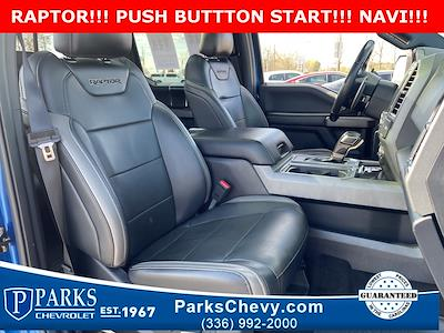 2017 Ford F-150 SuperCrew Cab 4x4, Pickup #1K5189 - photo 47