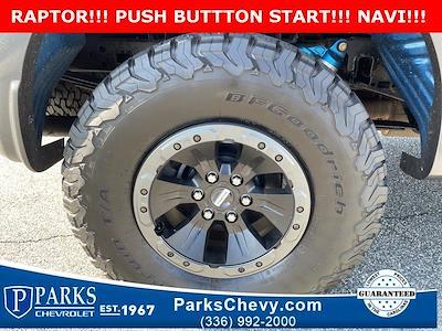 2017 Ford F-150 SuperCrew Cab 4x4, Pickup #1K5189 - photo 51