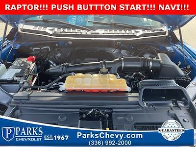2017 Ford F-150 SuperCrew Cab 4x4, Pickup #1K5189 - photo 56