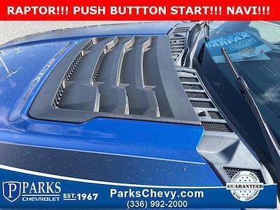 2017 Ford F-150 SuperCrew Cab 4x4, Pickup #1K5189 - photo 60