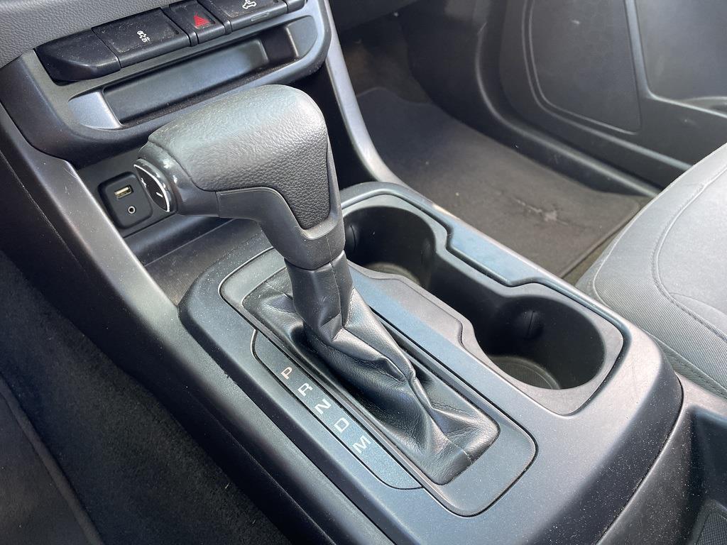 2016 Chevrolet Colorado Extended Cab 4x2, Pickup #1K5239 - photo 18