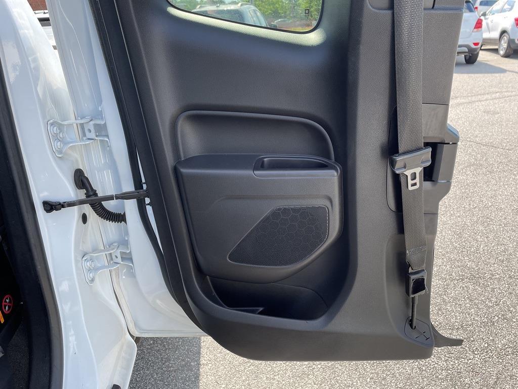 2016 Chevrolet Colorado Extended Cab 4x2, Pickup #1K5239 - photo 25
