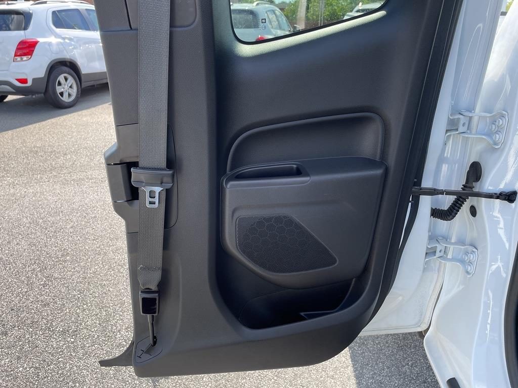 2016 Chevrolet Colorado Extended Cab 4x2, Pickup #1K5239 - photo 29