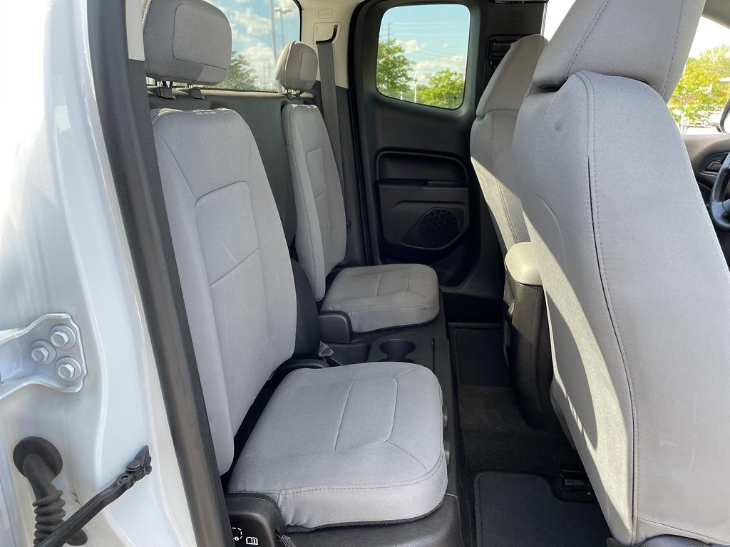 2016 Chevrolet Colorado Extended Cab 4x2, Pickup #1K5239 - photo 30