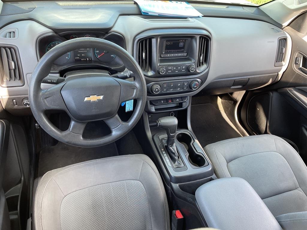2016 Chevrolet Colorado Extended Cab 4x2, Pickup #1K5239 - photo 38