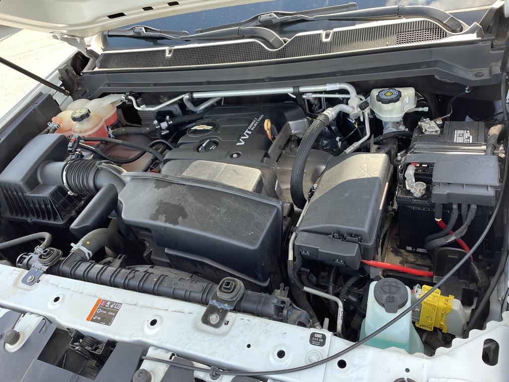 2016 Chevrolet Colorado Extended Cab 4x2, Pickup #1K5239 - photo 44