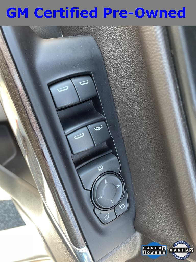 2019 Chevrolet Silverado 1500 Crew Cab 4x4, Pickup #1K5241 - photo 25