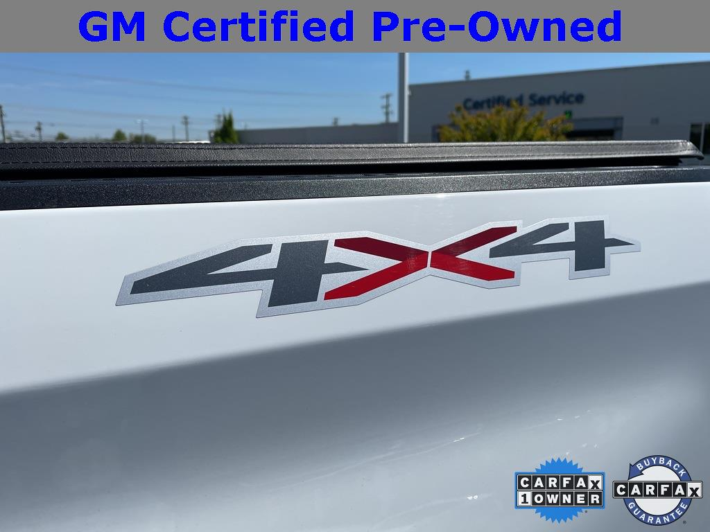 2019 Chevrolet Silverado 1500 Crew Cab 4x4, Pickup #1K5241 - photo 44
