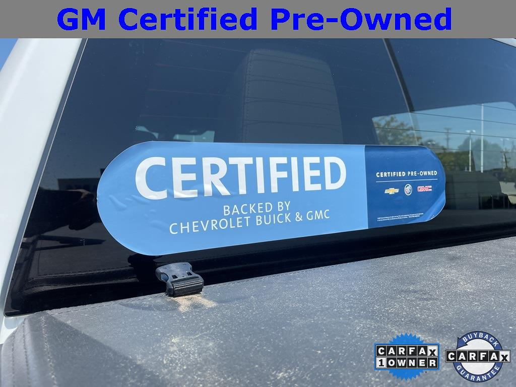 2019 Chevrolet Silverado 1500 Crew Cab 4x4, Pickup #1K5241 - photo 45