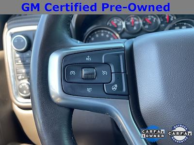 2019 Chevrolet Silverado 1500 Crew Cab 4x4, Pickup #1K5241 - photo 15