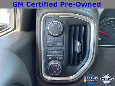 2019 Chevrolet Silverado 1500 Crew Cab 4x4, Pickup #1K5241 - photo 16