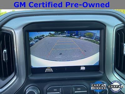 2019 Chevrolet Silverado 1500 Crew Cab 4x4, Pickup #1K5241 - photo 18