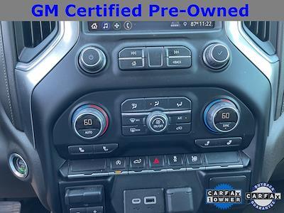 2019 Chevrolet Silverado 1500 Crew Cab 4x4, Pickup #1K5241 - photo 20
