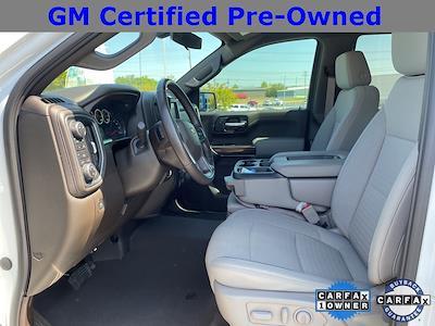 2019 Chevrolet Silverado 1500 Crew Cab 4x4, Pickup #1K5241 - photo 27
