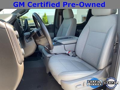 2019 Chevrolet Silverado 1500 Crew Cab 4x4, Pickup #1K5241 - photo 28