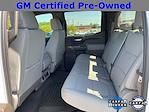 2019 Chevrolet Silverado 1500 Crew Cab 4x4, Pickup #1K5241 - photo 31