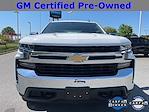 2019 Chevrolet Silverado 1500 Crew Cab 4x4, Pickup #1K5241 - photo 9