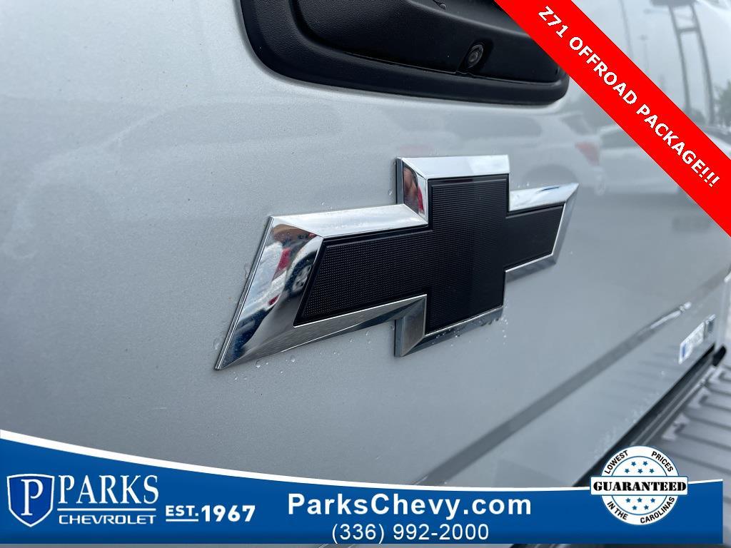2016 Chevrolet Silverado 1500 Double Cab 4x4, Pickup #1K5243 - photo 45