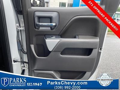 2016 Chevrolet Silverado 1500 Double Cab 4x4, Pickup #1K5243 - photo 32
