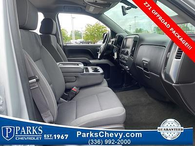 2016 Chevrolet Silverado 1500 Double Cab 4x4, Pickup #1K5243 - photo 36