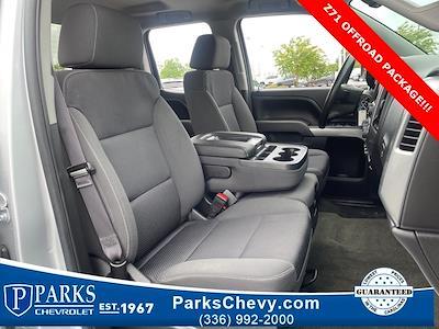 2016 Chevrolet Silverado 1500 Double Cab 4x4, Pickup #1K5243 - photo 37