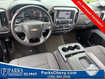 2016 Chevrolet Silverado 1500 Double Cab 4x4, Pickup #1K5243 - photo 40