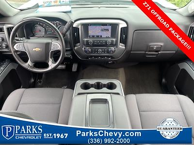 2016 Chevrolet Silverado 1500 Double Cab 4x4, Pickup #1K5243 - photo 41