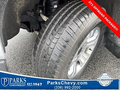 2016 Chevrolet Silverado 1500 Double Cab 4x4, Pickup #1K5243 - photo 48