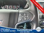 2016 Chevrolet Silverado 1500 Double Cab 4x4, Pickup #1K5243 - photo 14