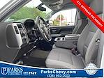 2016 Chevrolet Silverado 1500 Double Cab 4x4, Pickup #1K5243 - photo 26