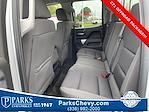 2016 Chevrolet Silverado 1500 Double Cab 4x4, Pickup #1K5243 - photo 30
