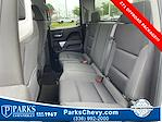 2016 Chevrolet Silverado 1500 Double Cab 4x4, Pickup #1K5243 - photo 31