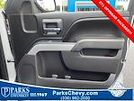2016 Chevrolet Silverado 1500 Double Cab 4x4, Pickup #1K5243 - photo 35