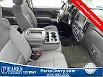 2016 Chevrolet Silverado 1500 Double Cab 4x4, Pickup #1K5243 - photo 38