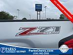 2016 Chevrolet Silverado 1500 Double Cab 4x4, Pickup #1K5243 - photo 43