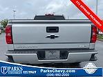 2016 Chevrolet Silverado 1500 Double Cab 4x4, Pickup #1K5243 - photo 5