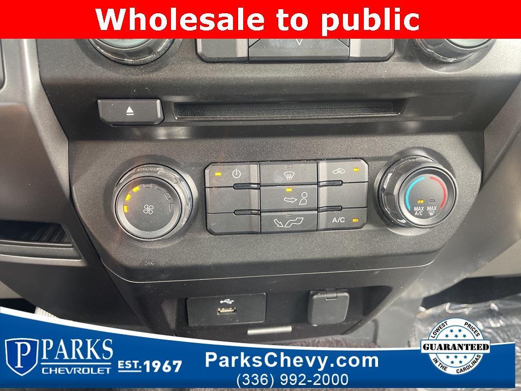 2017 Ford F-150 SuperCrew Cab 4x4, Pickup #1K5249A - photo 19