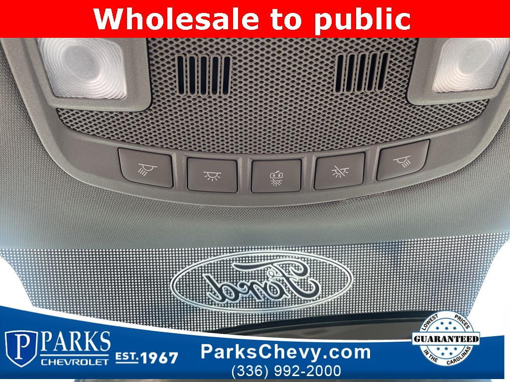 2017 Ford F-150 SuperCrew Cab 4x4, Pickup #1K5249A - photo 20