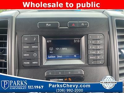 2017 Ford F-150 SuperCrew Cab 4x4, Pickup #1K5249A - photo 17