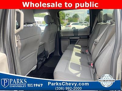 2017 Ford F-150 SuperCrew Cab 4x4, Pickup #1K5249A - photo 27