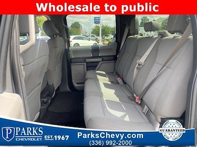 2017 Ford F-150 SuperCrew Cab 4x4, Pickup #1K5249A - photo 28
